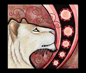 White_Lioness_as_Totem_by_Ravenari