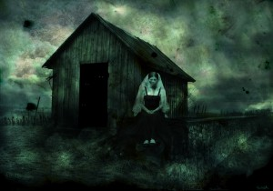 ghost-girl-house-evil